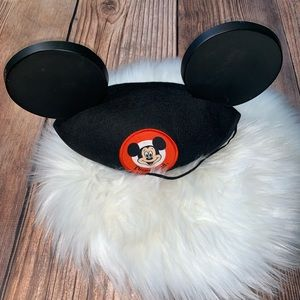 Mickey youth Disney hat